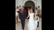 Четвърта годишнина от сватбата