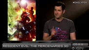 Ign Daily Fix - 11.5.2011 - Soul Calibur V