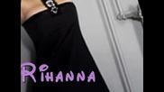 Selena, Avril, Vanessa, Miley, Rihanna И Demi