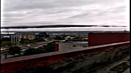 """""""Моята новина"""": Облаци над Витоша"""