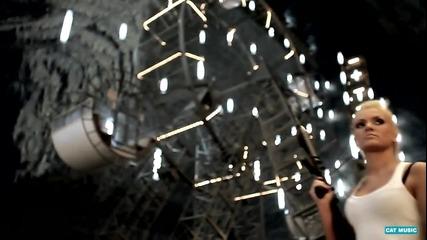 [1080p] Dj Sava ft. Raluka - I Like (the trumpet)
