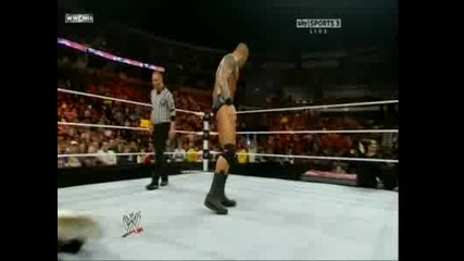 Wwe Raw - The Miz & Alex Riley vs. Randy Orton & Jerry Lawler 10.01.2011
