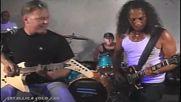 Metallica - Bootleg Concert - Ramones Cover with Bob Rock - 2003 - Full Show