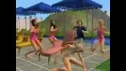 Sims Style - Fabulous