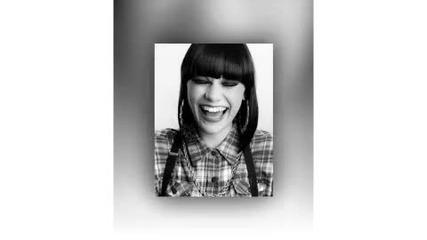Jessie J за конкурса на malkatamuzi4ka