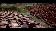 Молитва, водена от истински Шаман. Удивително видео!