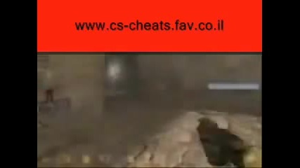 Cheats For Cs Speed Hack - Clip 1
