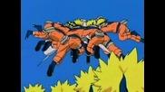 Най - Якото Клипче На Naruto