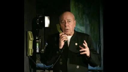 Последно Сбогом Тодор Колев! Актьорът почина днес след продължително боледуване.