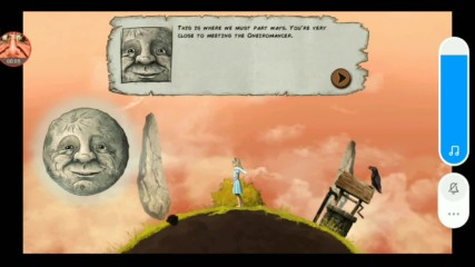 Lucid Dream - част 2 - Oneiromancer (Без коментар)