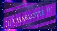 Charlotte Titantron 2014