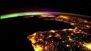 Съобщение до цялото човечество от Международна Космическа Станция - 21.12.2012