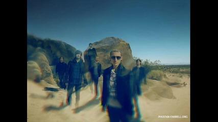 Linkin Park - Iridiscent [lyrics]