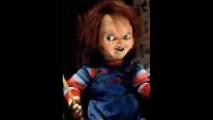 Childs Play (chucky) Tribute Remake