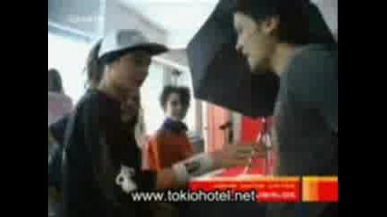 Tokio Hotel-???