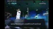 Kirac-еndamin Yeter(концерт5.06.2011 с жена си и дъщеря си Елиф)