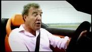 Top Gear - Lamborghini Gallardo Spyder