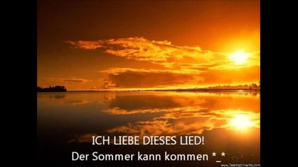 Sommer song 2012 [house] Vocal