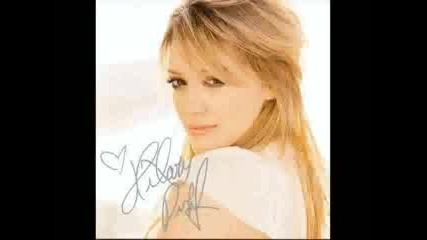 Hilary Duff - Haters