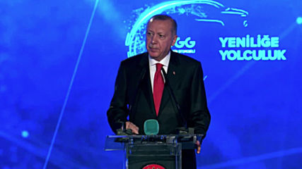 Turkey: Erdogan unveils prototypes of first Turkish electric vehicles