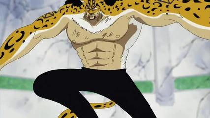 [ Bg Subs ] One Piece - 309