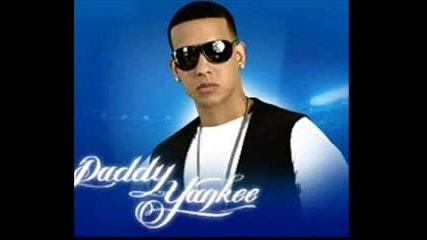 Daddy Yankee - Llego Buena ( freestyle 2009 )