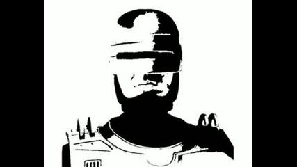 Kanye West - Robocop - (808s & Heartbreak) [new