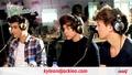 One Direction - Отговарят на въпроси от Twitter - Интервю за 2day Fm - Австралия