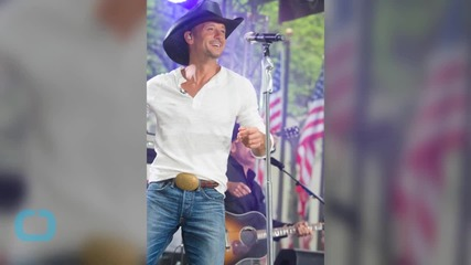 Tim McGraw to Perform Benefit Show for Sandy Hook Promise