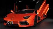Разкош , лукс и удобство в Lamborghini Aventador Limo!