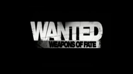 Wanted: Weapons of Fate - Clusterfuck