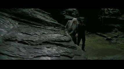 хари потър и нечистокръвния принц - изтрити сцени