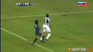 Ювентус - Интер 0:1