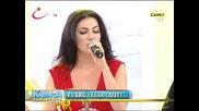 Esra Ozmen & Ebru Yasar - Cennet
