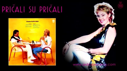 Lepa Brena - Pricali su pricali - (Audio 1985)HD