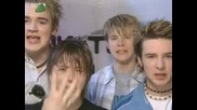Mcfly We`re Number One