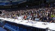 Spain: Real Madrid welcomes Brazilian teen football sensation Vinicius