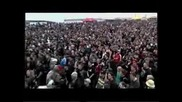 Papa Roach - She Loves Me Not Live 07