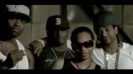 Three 6 Mafia Feat. Akon & Jim Jones - Thats Righ * High Quality