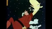 Приключения В Космоса - Anime сериал
