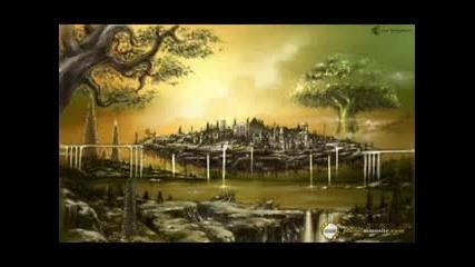 Lineage 2 - Elven Village Theme