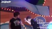 Jongkey moments 16 # failkey and eviljjong