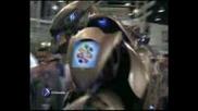 Робот С Изкуствен Интелект
