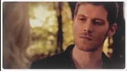 Klaus&caroline;||i need your love