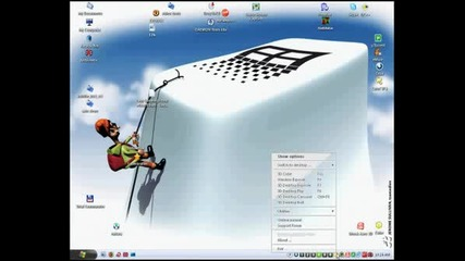 3d Desktop Win Xp