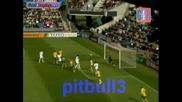 Швеция - Италия 0:2 Роберт Акуафреска