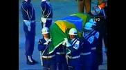 Аертон Сена Имола 1994(черния ден за Формула1)