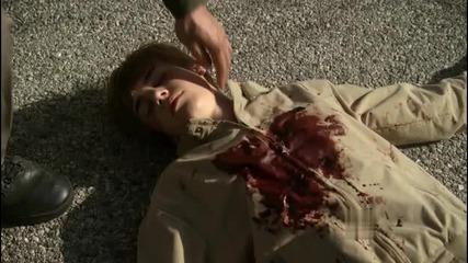 Justin Bieber Shot and Killed on Csi [haha]