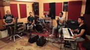 Energy Band Skopje Gjoko Jovik --- Zivim da te volim cover 2016