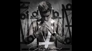 Justin Bieber - Love Yourself (audio)